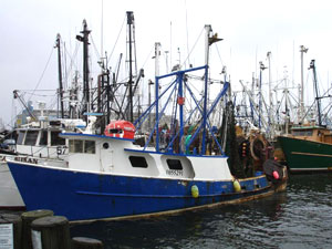 New Bedford MA fishing fleet, AC DC motor sales and service, Cape Cod, Boston MA, RI