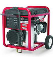 Portable generator sales and service, MA, RI, Cape Cod and Islands