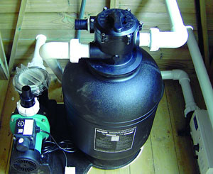 Swimming pool pump, consumer & household AC DC motor replacement, rebuilds, repairs, Cape Cod, MA Islands, southeastern MA, RI